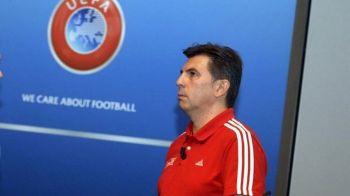 "A inceput batalia pentru FRF! Ionut Lupescu i-a raspuns lui Burleanu: ""De-aia a ajuns fotbalul asa!"""
