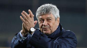 "Ionut Lupescu candideaza la FRF // Mircea Lucescu pariaza pe Lupescu: ""Credeti ca intamplator i-a incredintat Platini conducerea tehnica la UEFA?"""