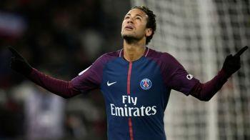 """Un jucator de la PSG a rabufnit inaintea SOCULUI cu Real Madrid: """"Neymar are anumite privilegii in vestiar!"""""""
