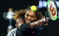 SERENA WILLIAMS, REVENIRE DIFICILA // O noua infrangere pentru fostul lider mondial, in Fed Cup!