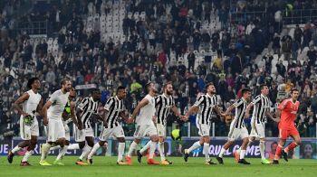 CHAMPIONS LEAGUE, LA PROTV // Juventus, finalista de anul trecut, intalneste pe Tottenham, marti, 21:45, PROTV!
