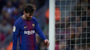 Messi a fost in sfarsit DETRONAT! Ce jucator de la Manchester City a reusit sa-l depaseasca! Cristiano Ronaldo este abia pe locul 9