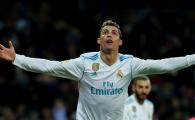 Surpriza TOTALA! Un luptator NEMILOS s-a dus dupa Ronaldo la Real! Cum a fost primit pe Bernabeu