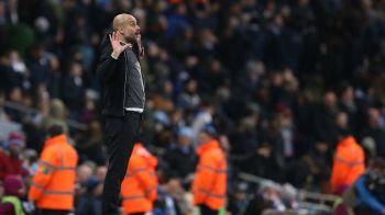 Pep Guardiola a stabilit un RECORD in istoria fotbalului! Man City, peste PSG si Barca in topul celor mai scumpe loturi de jucatori