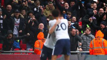 JUVENTUS - TOTTENHAM, MARTI LA PRO TV // Record de audienta in istoria Premier League! Cati fani au fost la Tottenham - Arsenal