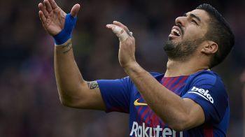 LUPTA LA TITLU IN SPANIA // Se incinge duelul pentru TROFEU! Cate puncte au ramas intre Barca si Atletico si care este programul pana la meciul direct