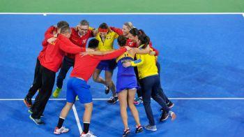 FED CUP // Romania, in top 10 MONDIAL! Adversara dificila pentru Romania: vom juca impotriva Elvetiei