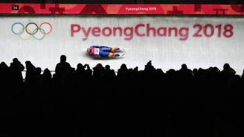 JOCURILE OLIMPICE PyeongChang // Raluca Stramaturaru, locul 10 la sanie dupa primele doua manse