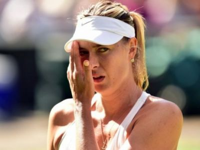Sharapova a recunoscut ca Monica Niculescu i-a intrat in cap! Reactia rusoaicei dupa infrangerea de la Doha