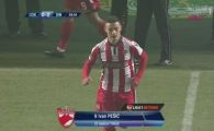 GOL DUPA 8 ANI | Torje a revenit la Dinamo si a avut nevoie de doar 10 minute pentru a marca