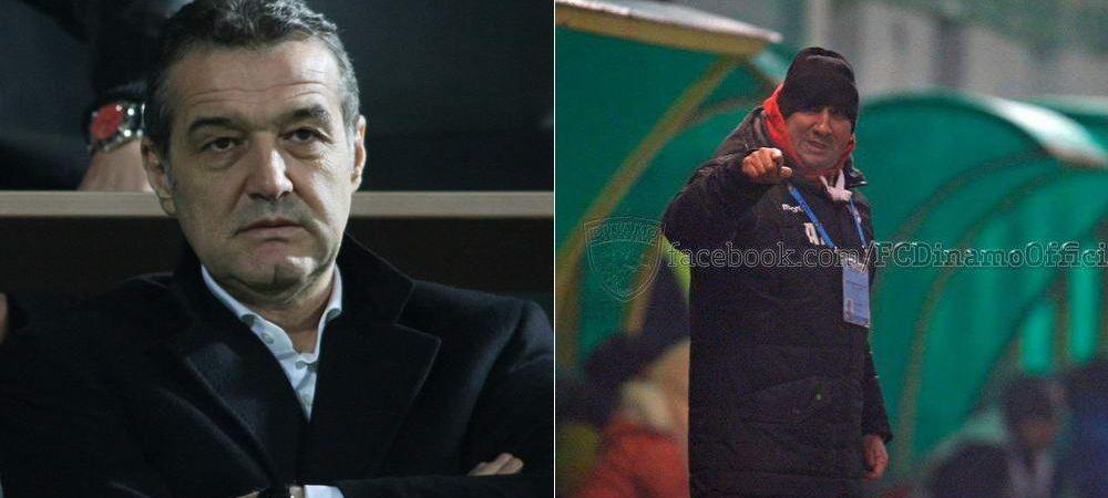 Miriuta, gata de cel mai tare PARIU cu Gigi Becali! Ce vrea sa faca daca o bate pe Steaua in derby