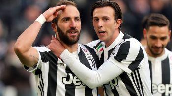 Higuain a lovit primul, dar URAGANUL KANE a avut ultimul cuvant: Juventus 2-2 Tottenham si englezii sunt favoriti la calificare; Basel 0-4 City | VIDEO REZUMATE