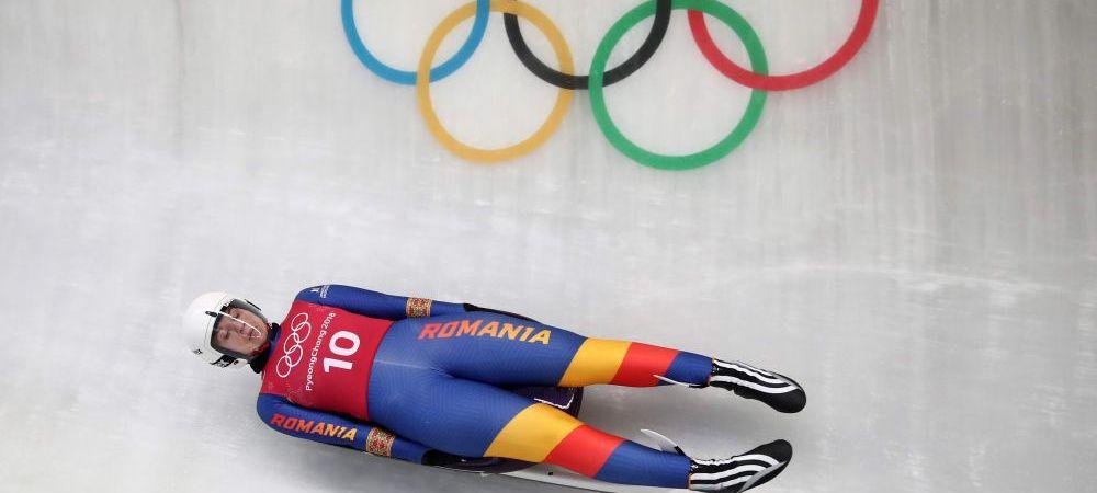 JO PyeongChang 2018 // Raluca Stramaturaru, cea buna performanta romaneasca la Jocurile de iarna in ultimii 24 de ani