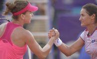 """SIMONA HALEP, DOHA // Declaratie superba despre Monica Niculescu, dupa victoria cu Sharapova: """"I-am trimis un mesaj"""""""
