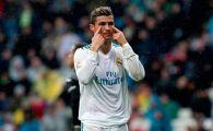 """Vreau sa joc la PSG"" Francezii au descoperit mesajele SECRETE trimise de Cristiano Ronaldo"