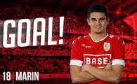 """""""Ajunge la o echipa mare!"""" Fabulos! Razvan Marin este omul momentului in Belgia, iar cei de acolo fac un anunt important"""