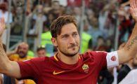 """""""M-as transfera pe 200 DE MILIOANE acum!"""" Care e marele regret din cariera lui Totti si oferta de la Real Madrid"""