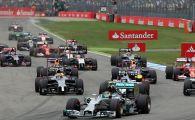 Cine prinde viteza in 2018? Prezentarea noului sezon de Formula 1