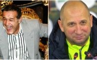 "Becali i-a zis lui Miriuta cum o sa joace Dica in derby: ""Acum, zi-mi si tu! Ii bagi pe Torje si Palic?"" :))"