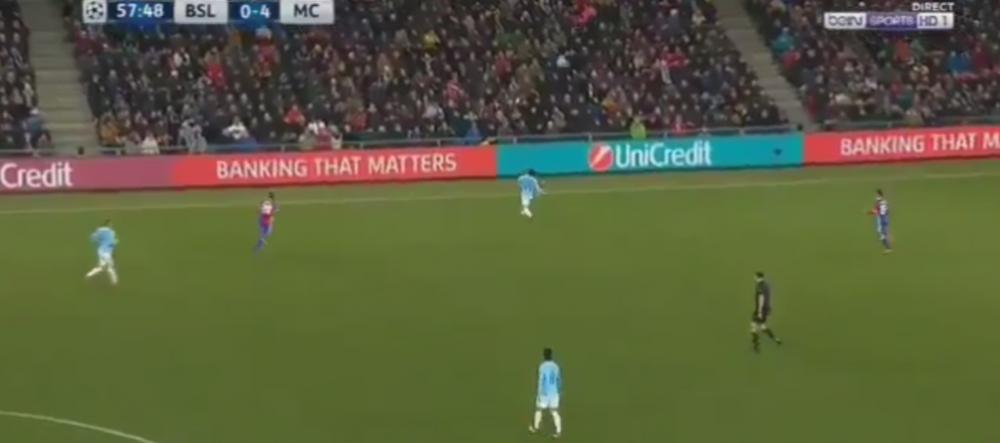 Faza asta intra ORICAND intr-un spectacol de MAGIE! Momentul aplaudat in picioare de Guardiola in Champions League. VIDEO