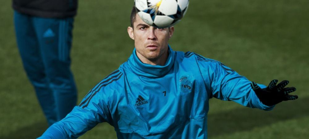Cristiano Ronaldo, DISPERAT sa ajunga la PSG! Dezvaluirea incredibila facuta astazi de francezi! Ce SMS a trimis Ronaldo