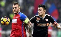Surpriza uriasa! A plecat de la Dinamo in iarna, dar ramane in Liga 1! Cu cine a semnat Max Oliva