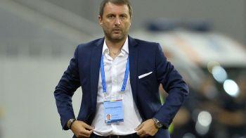 """Craiova vrea titlul, Mangia cere transferuri: """"Nu avem acoperite toate pozitiile in acest moment!"""""""