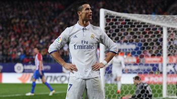Un gol, doua recorduri! Cristiano Ronaldo a mai stabilit o borna istorica in UEFA Champions League. Ce a reusit