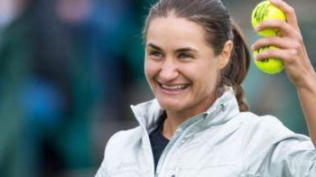 DOHA, PAMANT ROMANESC // Patru romance in TOP 40 WTA! Buzarnescu, elimintata de Goerges: 2-6, 2-6 | Niculescu - Wozniacki 5-7 1-6
