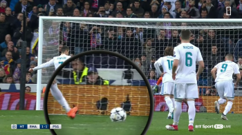 "Trebuia sa se puna? Ronaldo si-a miscat INTENTIONAT mingea la penalty: ""Pare nebunie, dar l-am vazut la antrenament!"" VIDEO"