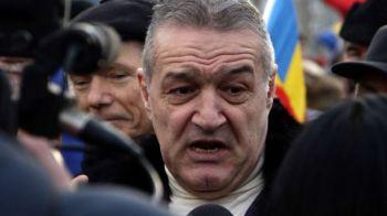 "Dezvaluiri SENZATIONALE ale lui Becali: ""M-a sunat Copos, era BEAT!"" La ce echipa revine in fotbal si ce lovitura URIASA primeste Steaua Armatei"