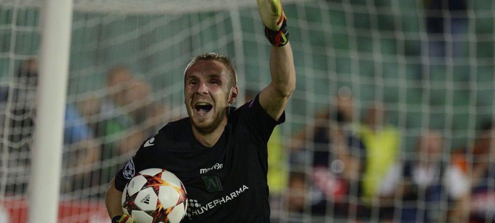 Moti, vedeta in Gazzetta dello Sport! Italienii au scris despre momentul care i-a definit cariera inaintea confruntarii cu Milan