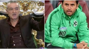 """""""Nu-i fac echipa lui Dica, dar trebuie sa ii ruleze PE TOTI"""". Ordinul lui Becali inaintea dublei cu Lazio, care ii poate aduce bani buni"""