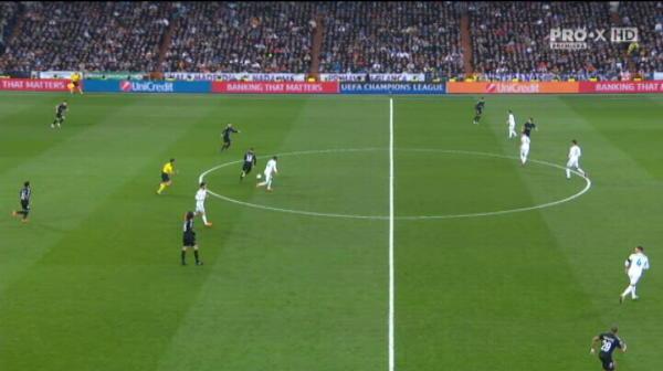 VIDEO REZUMAT | Real Madrid 3-1 PSG, pe Santiago Bernabeu