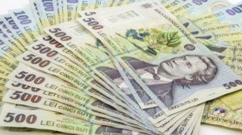 Statul vrea sa-i dai 1 leu pentru finantarea deficitului bugetar. Ce metoda a gasit sa stranga bani de la populatie