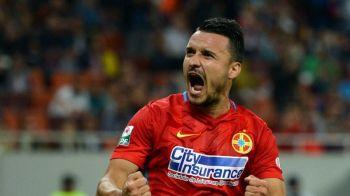 Reactia lui Budescu dupa victoria Stelei si ocazia colosala ratata pe final. Ce a spus BIJUTIERUL Stelei