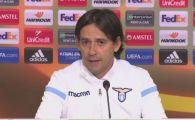 """Inzaghi a rabufnit la conferinta de presa: """"Steaua nu merita sa castige!"""" Singurul jucator care i-a placut: """"Ne-a deranjat foarte mult!"""""""