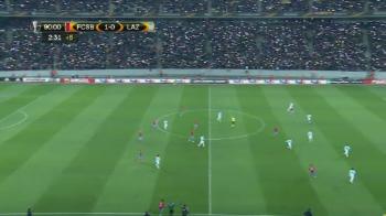 Lumina pentru fotbalul romanesc! VIDEO: Cat de frumos a fost momentul in care tribunele s-au luminat de bucurie