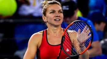 BREAKING NEWS | Simona Halep s-a RETRAS de la Doha! Ce s-a intamplat dupa meciul cu Bellis