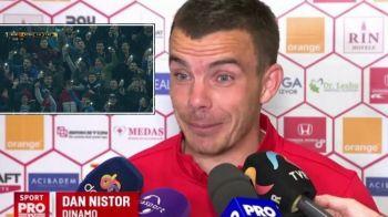 Gluma zilei pe net: Nistor a vazut luminite pe National Arena si se duce si el, duminica asta :)