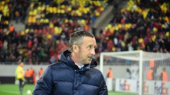 """""""M-am saturat de idioti!"""" MM a EXPLODAT dupa victoria cu Lazio! Ce l-a deranjat pe managerul stelistilor"""
