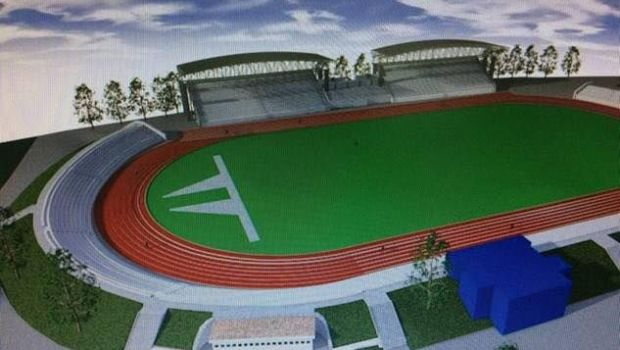 Anunt de ULTIMA ORA: Se construieste un nou stadion in Romania! Echipa care trebuie sa joace pe el e in faliment