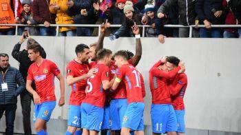 """""""Evolutie de mare clasa!"""" Italienii ii fac plecaciuni lui Budescu dupa meciul cu Lazio! Si Gnohere a fost remarcat"""