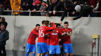 """Sibienii nu se tem de Steaua, chiar daca au batut-o pe Lazio: """"Vrem sa facem istorie pe data de 28!"""" VIDEO"""