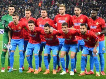 Se SCHIMBA TOTAL echipa Stelei pentru derby?! Anuntul lui Dica inaintea marelui meci. Ce se intampla cu Pintilii