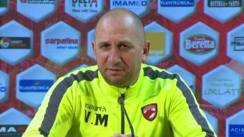 """ATENTIE la Budescu si Tanase!"" Miriuta, neimpresionat de victoria cu Lazio! Ce titular surpriza apare la Dinamo"