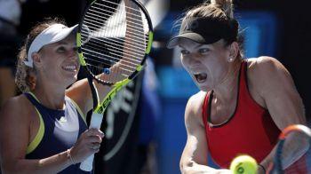 """""""Nu ma intereseaza locul 1!"""" Anunt URIAS pentru Simona Halep! Ce decizie a luat Wozniacki"""