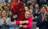 SIMONA HALEP, NR.1 WTA // Wozniacki a PIERDUT in semifinale la Doha, Simona REVINE pe primul loc in clasamentul WTA!
