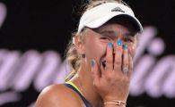 """SIMONA HALEP, NR.1 WTA // """"E frustrant si dezamagitor!"""" Reactia Carolinei Wozniacki dupa ce a pierdut la Doha si primul loc"""