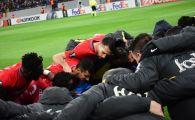 """Stelistii nu se tem de atmosfera pregatita de dinamovisti in derby: """"Steaua e favorita, nu avem emotii"""""""
